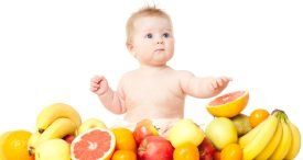 Top Baby Nutrition Markets Discussed by ERC in New Cutting-edge Report Available at MarketPublishers.com