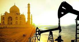 India Oil and Gas Sector Analysed & Forecast in New Market Research Report by iData Insights Published at MarketPublishers.com