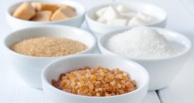 Global Sugar & Sweetener Market Studied in New Koncept Analytics Report Now Available at MarketPublsihers.com