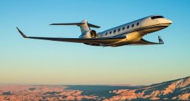 Global Business Jets Market Analysed by SRI in New Report Now Available at MarketPublishers.com
