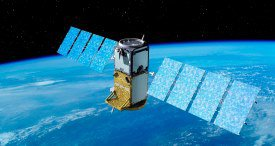 Global Navigation Satellite Systems Market Discussed in New RNCOS E-Services Report Now Available at MarketPublishers.com