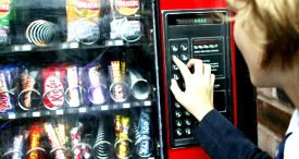 Various Countries Automatic Goods-Vending Machine Markets Reports by Global Research & Data Services Available at MarketPublishers.com