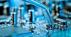 World Semiconductor Market Space Reviewed by GMR Data in New Research Report Available at MarketPublishers.com