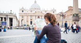 Italian Tourism Market Explored in New BMI Report Now Available at MarketPublishers.com
