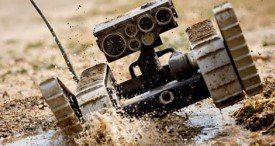 Military Robot Market Discussed by WinterGreen Research in New Report Recently Published at MarketPublishers.com