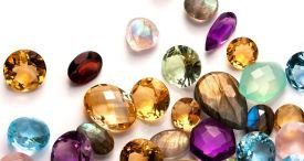 Global Diamond & Gemstone Market Landscape Examined by Daedal Research in Insightful Report Available at MarketPublishers.com