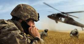 World Military Communications Ecosystem Discussed by Signals & Systems Telecom in New Research Report Available at MarketPublishers.com