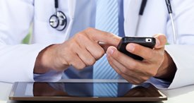 World Mobile Healthcare Marketplace Examined by Occams in In-demand Report Published at MarketPublishers.com