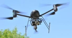 Europe & US Civilian Drone Market Analysed in New IDATE Report Available at MarketPublishers.com