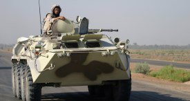 World Armored Vehicles & MRO Market Discussed by SDI in Its New Report Now Available at MarketPublishers.com