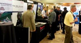 NCT CBRNe USA 2015 Set Benchmark for High-Quality CBRN Events in Future