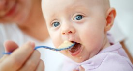 Baby Nutrition Markets Reviewed in New ERC Report Now Available at MarketPublishers.com
