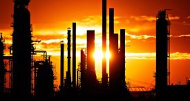 Worldwide Refining Industry Examined in Topical GlobalData Report Published at MarketPublishers.com