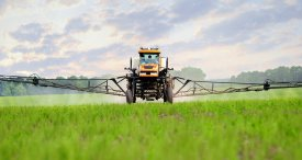 China Glyphosate Industry Performance Reviewed in Topical CCM Chemicals Study Published at MarketPublishers.com