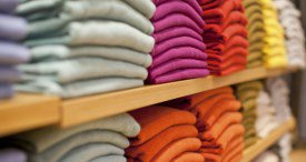EU Textile & Apparel Sector Canvassed by Textiles Intelligence in Comprehensive Research Report Published at MarketPublishers.com