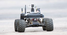 Autonomous Land, Water & Air Vehicles Discussed by IDTechEx in Topical Research Study Published at MarketPublishers.com