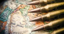 Saudi Arabia Defence & Security Sector Analysed in New BMI Report Available at MarketPublishers.com