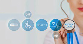 World Telehealth Market Thoroughly Examined in New M&M Study Now Available at MarketPublishers.com