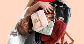 Global Handbags Market Scenario Examined by Koncept Analytics in Insightful Research Report Available at MarketPublishers.com