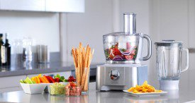 World Food Blender & Mixer Market Analysed in New Comprehensive M&M Report Published at MarketPublishers.com