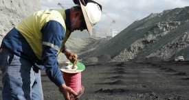 Mining Chemicals Market Analysed & Forecast by Industry Experts in New Report Now Available at MarketPublishers.com