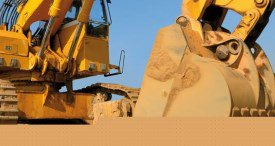 Russian Construction Machinery Market Examined in PMR Report Recently Published at MarketPublishers.com