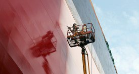 Various Countries Marine & Protective Coatings Markets Studies by IRL Now Available at MarketPublishers.com