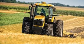 Global Precision Farming Market Landscape Reviewed & Forecast in New Daedal Research Report Available at MarketPublishers.com