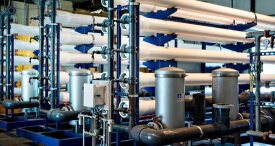 Water Treatment Systems (PoE) Market Reviewed and Forecast in New M&M Report Now Available at MarketPublishers.com