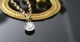 Global & China Jewelry Market Scenario Discussed by ResearchInChina in Its Topical Report Available at MarketPublishers.com