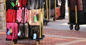 Global Luggage Market Scenario Scrutinised & Forecast by Koncept Analytics in Its Report Available at MarketPublishers.com