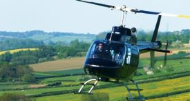Global Top 6 Helicopter Manufacturers Examined in New Noealt Corporate Services Report Available at MarketPublishers.com