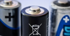 Alkaline Battery Industry Globally Reviewed in In-demand Infiniti Research Report Available at MarketPublishers.com