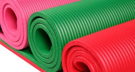Global Yoga Mat Consumption Market Examined in New QYResearch Report Published at MarketPublishers.com