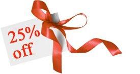 Discounts on La Merie Publishing Reports until December 31, 2015!