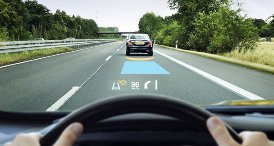 Global & China Automotive HUD and Instrument Cluster Industry Discussed in ResearchInChina Report Available at MarketPublisers.com