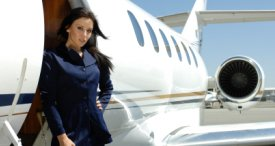 World Business Jets Market Performance Examined in In-demand SRI Research Report Now Available at MarketPublishers.com