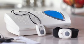Personal Emergency Response System Market Evaluated by M&M in Topical Report Published at MarketPublishers.com