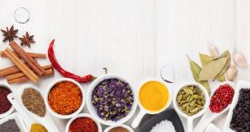 Global Natural Food Flavors & Colors Market Canvassed in New TechSci Research Report Now Available at MarketPublishers.com