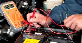 Global Automotive Rechargeable Battery Market Analysed in New Daedal Research Report Available at MarketPublishers.com