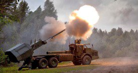 World Artillery & Systems Market Reviewed by SDI in Comprehensive Research Report Now Available at MarketPublishers.com