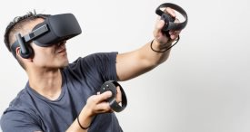 World Virtual Reality Market Canvassed in Topical Daedal Research Report Recently Published at MarketPublishers.com