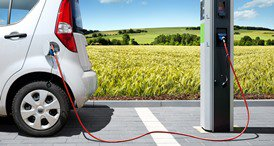 Global Electric Vehicles Market Discussed in Koncept Analytics Report Published at MarketPublishers.com