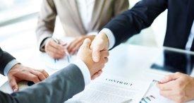 Market Publishers Ltd and IndustryARC Sign Partnership Agreement