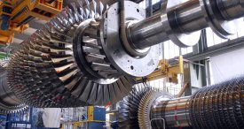 World Static & Rotating Equipment Market Assessed by Market Research Engine in Topical Report Published at MarketPublishers.com