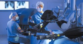 Radiology Oncology Surgical Robots Market Scrutinised in New WinterGreen Research Now Available at MarketPublishers.com