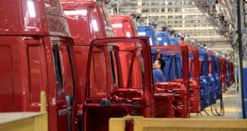 Chinese Commercial Vehicle Market Reviewed In Comprehensive ResearchInChina Study Available at MarketPublishers.com