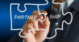 Market Publishers Ltd and ICON Group International Sign Partnership Agreement