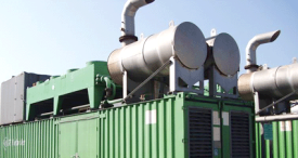 World Gas Genset Market Reviewed by 6Wresearch in In-demand Research Report Recently Published at MarketPublishers.com