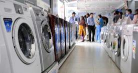 Indian Consumer Durables Market Investigated in Smart Research Insights Report Available at MarketPublishers.com